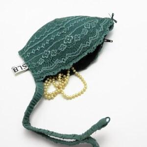 Grüne Tasch